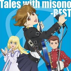 Tales With misono -Best- - Koda Misono