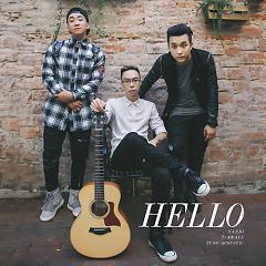 Hello - Yanbi,T-Akayz,Tùng Acoustic