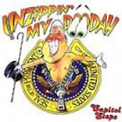 Unzippin' My Doo-Dah (CD2) - Capitol Steps