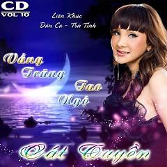 Album Vầng Trăng Tao Ngộ - Cát Tuyền