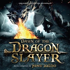 Dawn Of The Dragonslayer OST