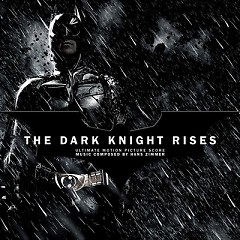 The Dark Knight Rises OST (Ultimate Complete) - Pt.3