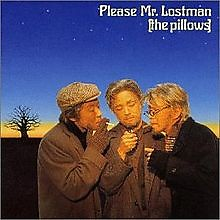 Please Mr. Lostman