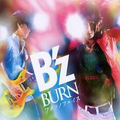 BURN -Fumetsu no Face-