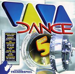 Viva Dance Vol.5 CD3