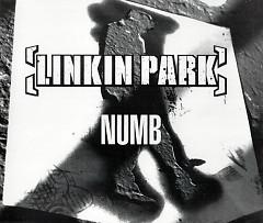 Numb (Single CD2)