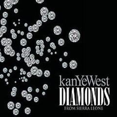 Diamonds From Sierra Leone (Single)