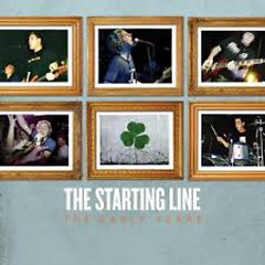The Early Years - The Starting Line