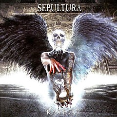 Kairos (Deluxe Edition) (CD1) - Sepultura