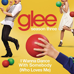 Glee: Dance With Somebody - Singles