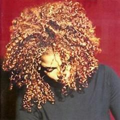 The Velvet Rope (CD1)