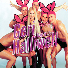 Bag It Up - Geri Halliwell