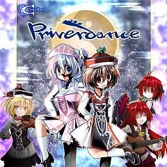 Priverdance (例 大 祭 9) - Casket