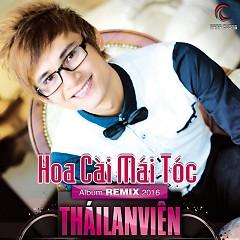 Hoa Cài Mái Tóc (Remix) - Thái Lan Viên