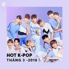 Nhạc Hàn Hot Tháng 03/2018 - Various Artists