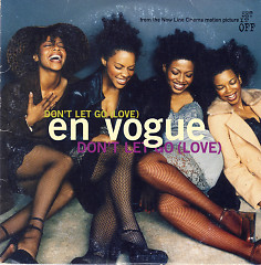 Don't Let Go (Love) (Single) - En Vogue
