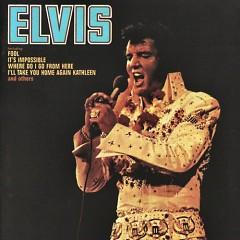 Elvis (The Fool Album)