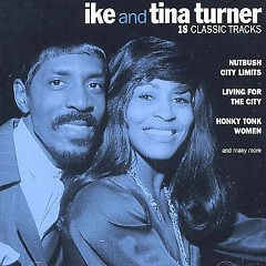 18 Classic Tracks   (CD2) - Ike & Tina Turner