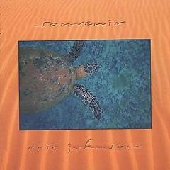 Souvenir (Internet Only Album) - Eric Johnson