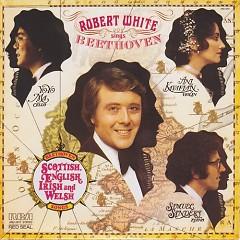 Robert White Sings Beethoven CD1