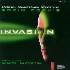 Invasion OST (Pt.3)
