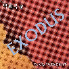 Exodus - Park Wan Kyu