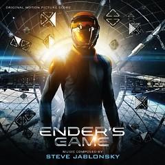 Ender's Game OST (Pt.2)