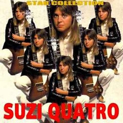 Star Collection (CD3) - Suzi Quatro