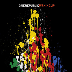 Waking Up (Deluxe Edition)(CD1)
