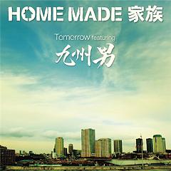 Tomorrow feat. Kusuo