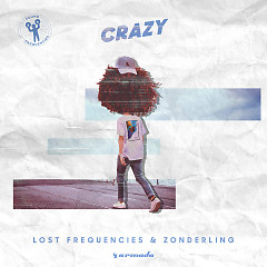Crazy (Single) - Lost Frequencies, Zonderling