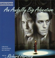 An Awfully Big Adventure OST - Richard Hartley