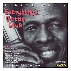Everybody's Gettin' Some - Junior Wells