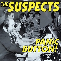 Panic Button - EP