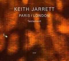 Testament - Paris & London ( CD3 )