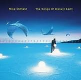 The Songs Of Distant Earth CD1
