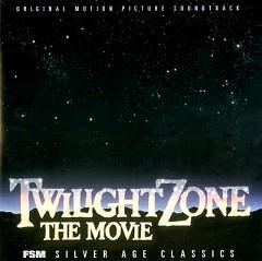 Twilight Zone: The Movie OST (Pt.2)