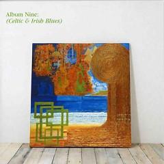 Blue Guitars Box Set - Celtic & Irish Blues (CD9)