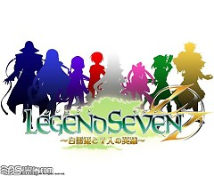 LEGEND SEVEN ~Shirayuki Hime to Shichinin no Eiyuu~ SOUNDTRACK