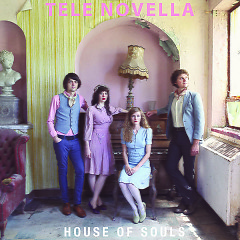 House Of Souls - Tele Novella