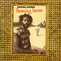 Social Living - Burning Spear