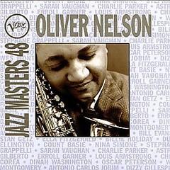 Oliver Nelson - Jazz Masters 48 - Oliver Nelson