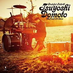 Grateful Rebirth - Tsuyoshi Domoto