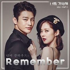I Remember You OST Part.1 - Dear Cloud