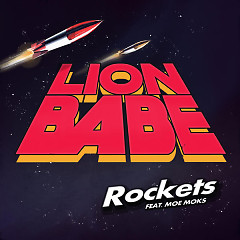Rockets (Single) - Lion Babe, Moe Moks