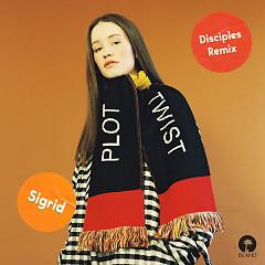 Plot Twist (Disciples Remix) (Single) - Sigrid