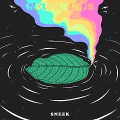 Weightless (Single) - SNEEK