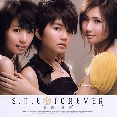 Forever 新歌.精选 (CD2)
