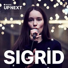Up Next Session: Sigrid - Sigrid