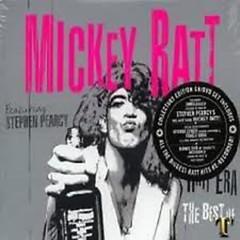 Ratt Era, The Best Of Mickey Ratt (CD1) - Ratt